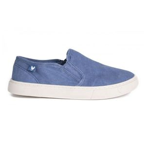 Zapato de Lona