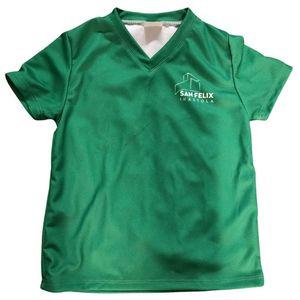 Camiseta manga corta San Félix