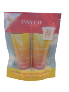 PAYOT Solares Facial SPF50 UVA UVB