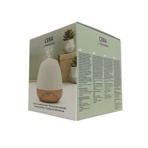 Difusor de aceites esenciales Cera