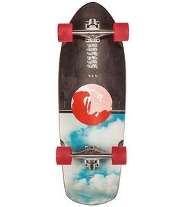 "Monopatín GLOBE STUBBY SURFSKATE 30"""