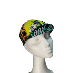 Gorra Cinelli Look Out