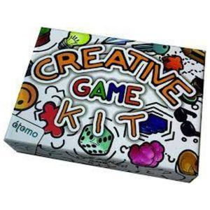 Juego Creative Game Kit