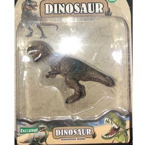 Figura Dinosaurio
