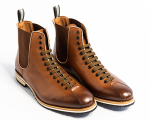 Bota Roble Full Color Edition Chocolate Mujer