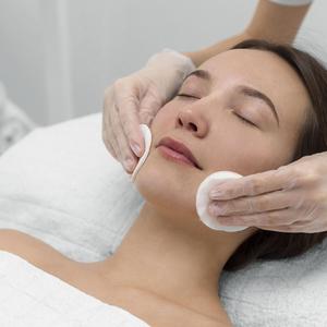 Higiene facial mesopeel modified JESSNER
