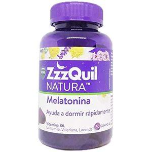 ZZZQuil Melatonina 60 gominolas