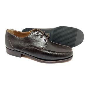Zapato Blucher - Aida para Hombre suela de goma