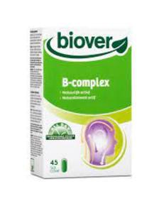 B-complex capsulas