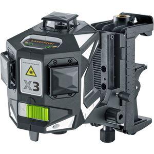 X3 Laser Pro Set