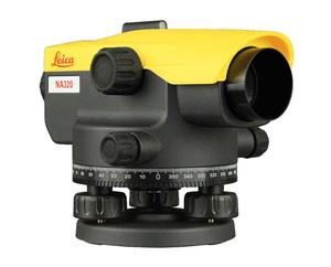 Nivel Optico Leica Na332