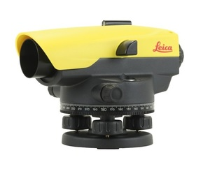 Nivel Optico Leica Na524