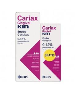 CARIAX GINGIVAL ENJ. 500 ML.+250 ML. GRATIS