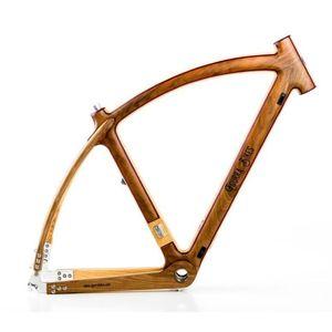 Cuadro de bicicleta talla L