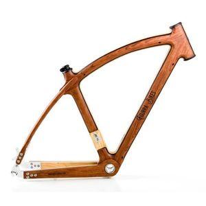 Cuadro de bicicleta talla S
