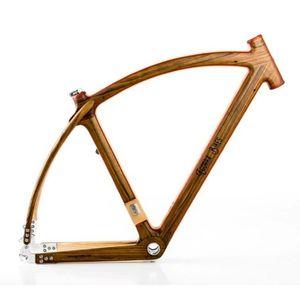 Cuadro de bicicleta talla XL
