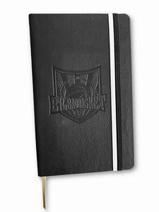 Cuaderno Bilbao Basket