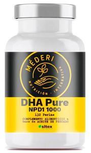 DHA PURE NPD1 1000 132perlas Méderi