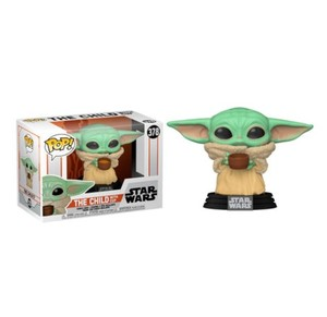 FUNKO The Child with cup