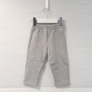 Legging gris para niña de Miranda