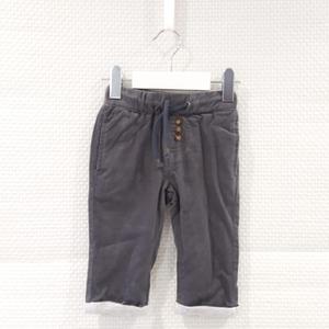 Pantalón de pana gris para niño de Losan.
