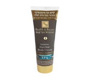 Crema corporal Intensive Mud Body Cream