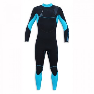 TRAJE DE SURF NEOPRENO INTEGRAL KYNAY 3/2 BLUE/ BLACK