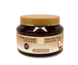 Keratin Hair Mask 500 ml