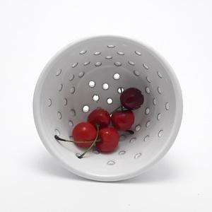 Lavafrutas artesanía cerámica