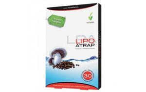 Complemento alimenticio Lipoatrap (NOVADIET)