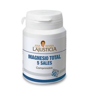 MAGNESIO TOTAL 5 SALES