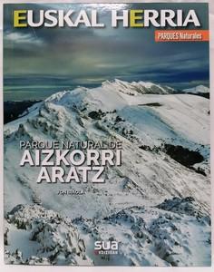 PARQUE NATURAL DE AIZKORRI ARATZ