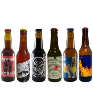 Pack Cerveza Artesana II