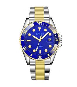 Reloj estilo Rolex.