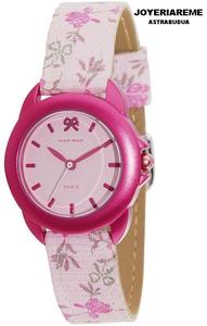 Reloj niña Naf Naf
