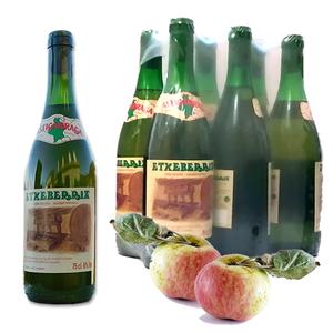 Sidra Natural de Astigarraga Pack 6 Botellas