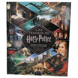 Tesoros de Harry Potter