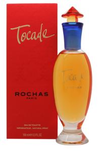 Perfume Tocade de Rochas 100ml