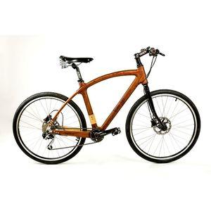 Bicicleta URBAN NOWADAYS S