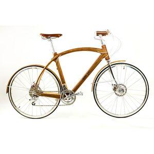 Bicicleta URBAN RETRO XL