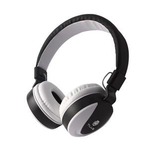 Talius auricular TAL-HPH-5005 con microfono white