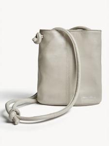 Bolso Holly gris claro