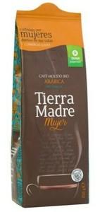 Café Bio Tierra Madre 250G  Nicaragua-Aldea Global