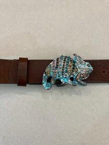 Cinturón de mujer Sergio Gomarra