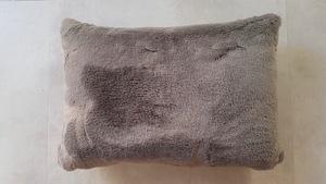 Cojín Furius gris 50x30