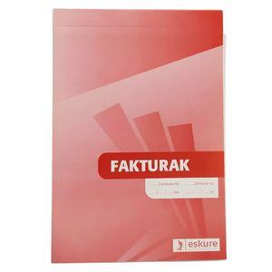 Facturas