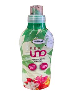 Fertilizante especial Ferti Uno (VITHAL)