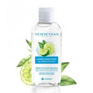 Gel hidroalcohólico aroma limón 100 ml