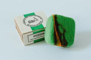 Alba Natura jabón esponja bio revitalizante