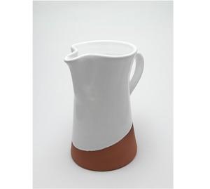 Jarra de Agua artesanía cerámica